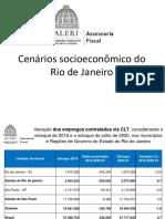 Apresentação Economista Mauro Osório - Assessoria Fiscal Alerj