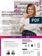 Revista Concurso de Ventas C13-C14