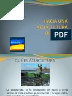 ACUICULTURA ORGANICA PDF