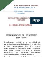 Semana 3 REPRESENTACION DE LOS SIS ELECTRICOSS