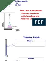 aula 1 - volumetria de neutrialização ácido forte x base forte 10 08 2020