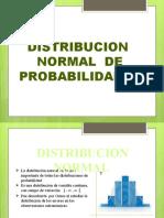 distribucion normal teoria + ejercicios