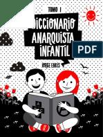 Diccionario Anarquista Infantil