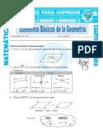 Elementos-Basicos-de-la-Geometria-para-Cuarto-de-Primaria