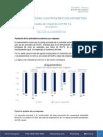 Estudio de Impacto Sectorial - Fehgra