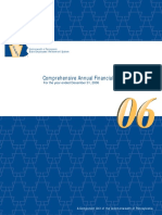 Cwopa Sers Comprehensive Annual Financial Report 2006
