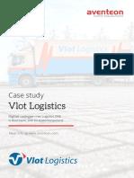 Digitaal Vastleggen Met Logistics.one App is Duurzaam, Snel en Kostenbesparend