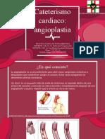 CATETERISMO CARDIACO, cuidados post cateterismo.pptx