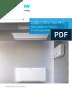 Daikin Altherma HPC_Product catalogue_ECPEN20-793A_English