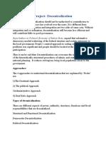 Decentrilization project'.docx