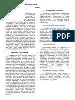 Apostila de Sociologia - (Módulo I - Aula 1)-1 (1)