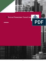 ACT7_ENSAYO_LABOR DE SUPERVISOR DE OBRA_ YARED TORRES