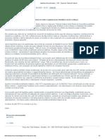 05.0 - Matérias Reconhecidas __ STF - Supremo Tribunal Federal