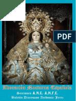 Boletín  Adoración  Septi - Octubre 2020