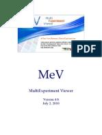 MeV_Manual