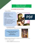 Libro padres 24 Pasión y muerte de Jesús