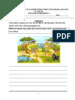 WorkSheet- 4