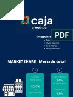 Caja Arequipa- MKT 2