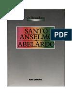 Abelardo - Coleção Os Pensadores