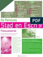 stad en esch infokrant nr. 6 jan. 2011