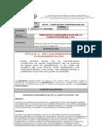 Guia de Etica- Hab. Interp. N° 6  GRADO 10 2020