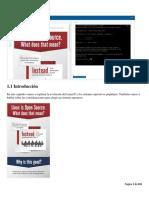 Linux Essentials CURSO OFICIAL INTECAP 2020