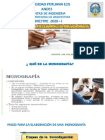 MONOGRAFIA INSTRUCCIONES