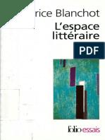 Maurice Blanchot - Espace Litteraire-Gallimard (1988).pdf