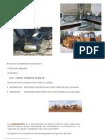 8. CARACTERISTICAS DE LOS MÉTODOS DE COMPACTACION DE SUELOS PARA SU ESTABILIDAD