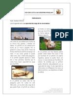 3. Guía deforestación. 7 Ambiente