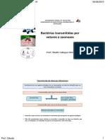 Bacteriologia-Zoonoses-e-bacterias-por-vetores