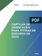 CARTILHA DE ORIENTAÇÃO PARA VÍTIMAS DE DISCURSO DE ÓDIO (1)