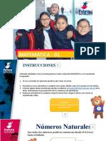 1_SEC_MATE_ACTIVIDAD VIRTUAL N°1_NUMEROS NATURALES.pptx
