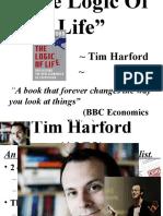 The Logic of Life - IB Economics Power Point Presentation