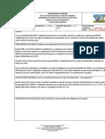 Ficha Deportiva Futbol 7PC