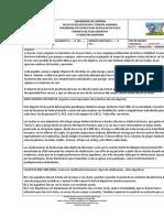 Ficha Deportiva Boccia