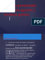 Trabajo presentado por laura aguirre y jovanna gomez