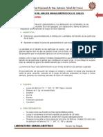 AGREGADO GRUEZO 19-2