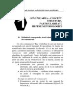 comunicare did 1