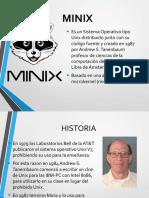 MINIX (1)