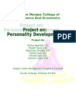 IMTP Project