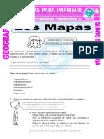 Los-Mapas-para-Quinto-de-Primaria