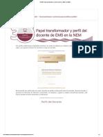 EHDMS_ Papel transformador y perfil del docente de EMS en la NEM 2_3
