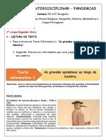 Pandemias - 1ª Etapa (03 de Agosto) (1)