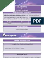 Biodiversisdade Brasileira Plano