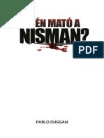 ¿Quién Mató a Nisman by Pablo Tomás Duggan (Z-lib.org).Epub