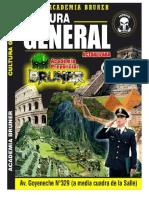 CULTURA GENERAL 2020