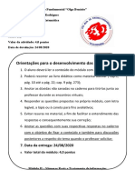 Módulo 2 - Números Reais e Infográfico