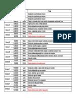Cronograma clases 1221