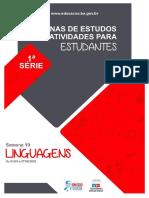 funcções da linguagem e terxto informativo
